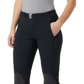 Columbia Titan Ridge 2.0 Pantalones Mujer, black